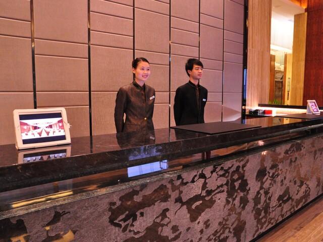 Victoria Hotel Guangzhou Victoria Hotel Guangzhou