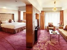 Chinese-Styled Executive Suite