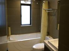 Deluxe Executive Suite Bathroom
