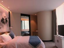 Deluxe View Room