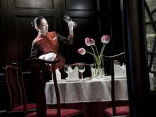Chinese Restaurant Service