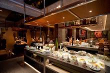 Western Restaurant 2