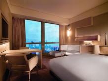 Grand Ksize Bed Room
