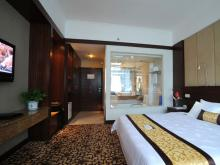 Executive Ksize Bed Room