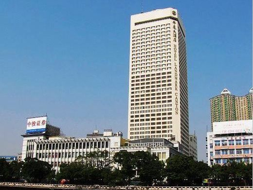 Guangzhou Zhanxi Road | Guangzhou Travel Guide