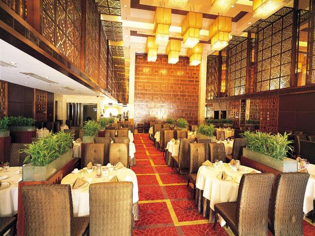 Best Hotels Near Canton Fair Complex, Guangzhou, China