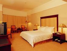 Deluxe Ksize Bed Room