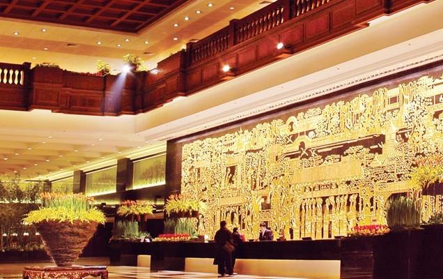 Attractive Exterior · Exterior 2 · Lobby ... Nice Ideas