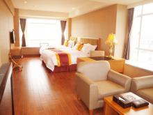 Business Ksize Bed Room
