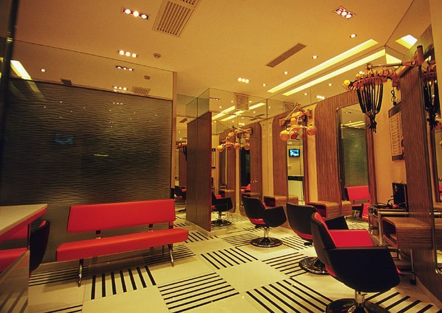 Ocean hotel guangzhou location ocean hotel guangzhou address for Address beauty salon
