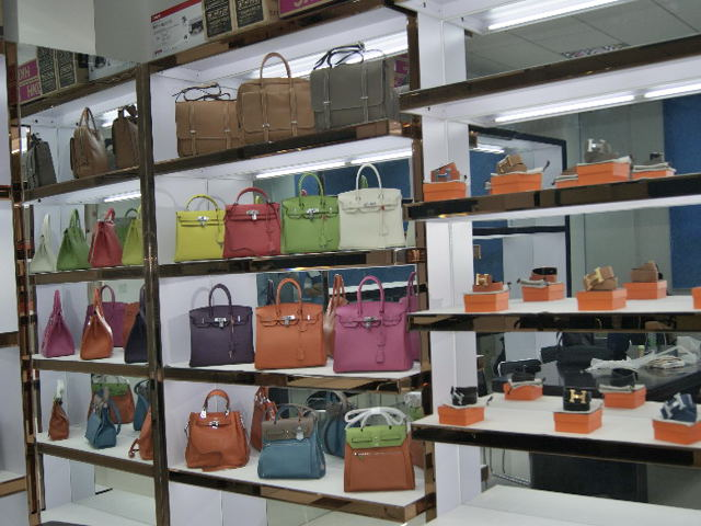 Fashion bags china factory