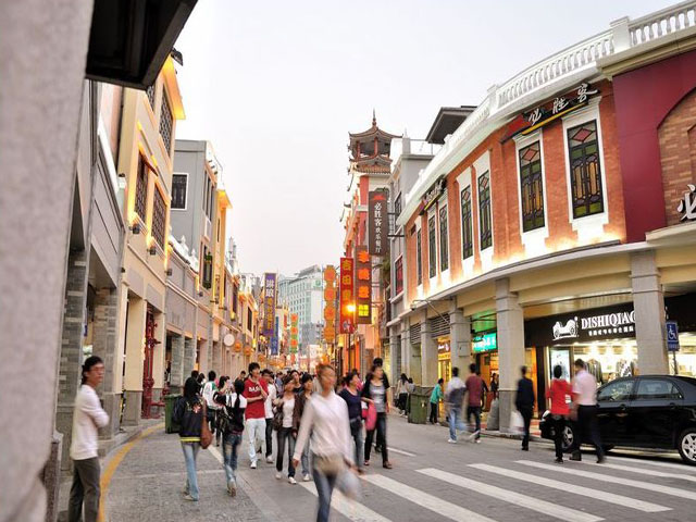 Guangzhou china attractions browse info on guangzhou - China southern airlines london office ...